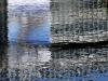 Spejling i åen