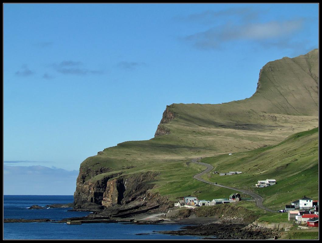 Faroe Islands 2011 - Omgivelser XXXXVI