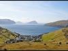 Faroe Islands 2011 - Huse VIII
