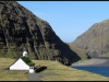 Faroe Islands 2011 - Kirke III