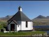 Faroe Islands 2011 - Kirke IV