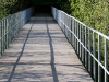 The bridge to darkness