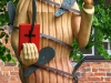 Viborg - skulpturer